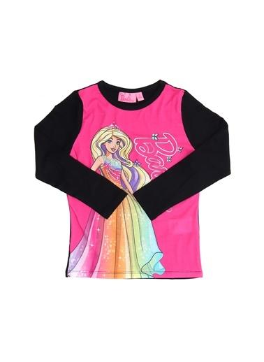 Tişört-Barbie